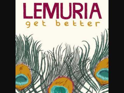 Lemuria - Pants
