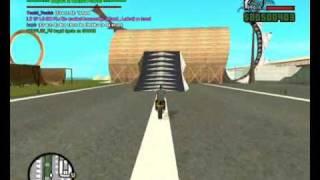 Gta Sa Stunt Park i Stunty By TheKapi98rz