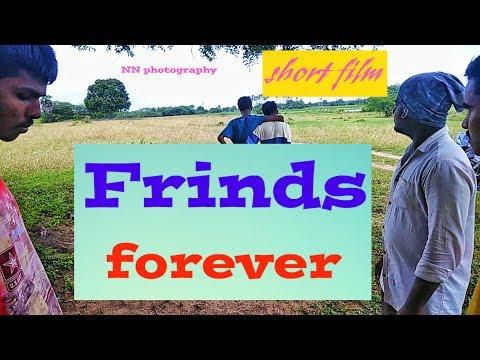 Friends forever | Telugu 2018 Short Film | Mana Kolanupaka Shows | NN photography |