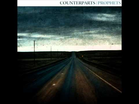 Counterparts - Goodbye Megaton