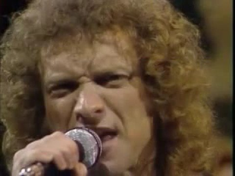 Foreigner - Break it up 1982