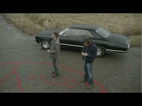 SupernaturalShake (Original HD - Official Version - Harlem Shake)
