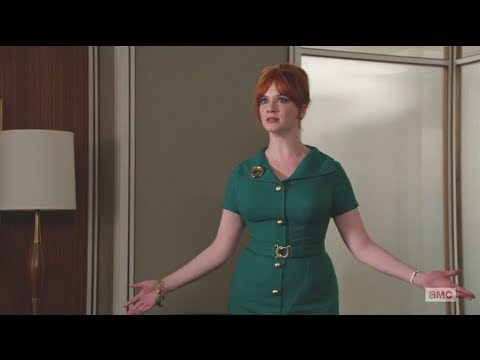 Mad Men Season 6 Episode 6,