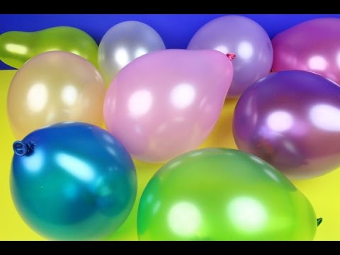 Скачать песню про шары