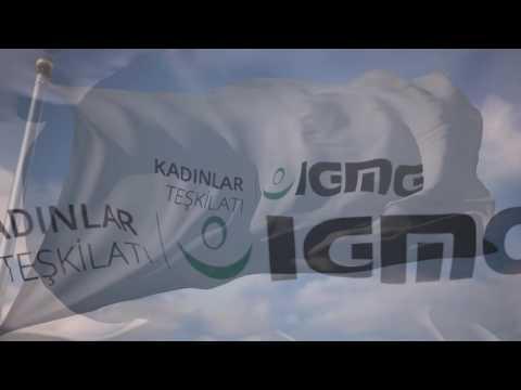 IGMG KT Yeni Logo