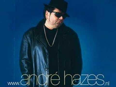 Andre Hazes - Al Jouw Woorden Zijn Teveel