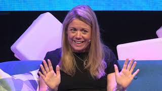 unbound London 2018: Corporate Growth Through Innovation with Vodafone, DHL, J&J and more