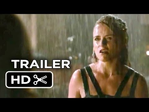 SXSW (2014) - Veronica Mars Trailer - Kristen Bell Movie HD