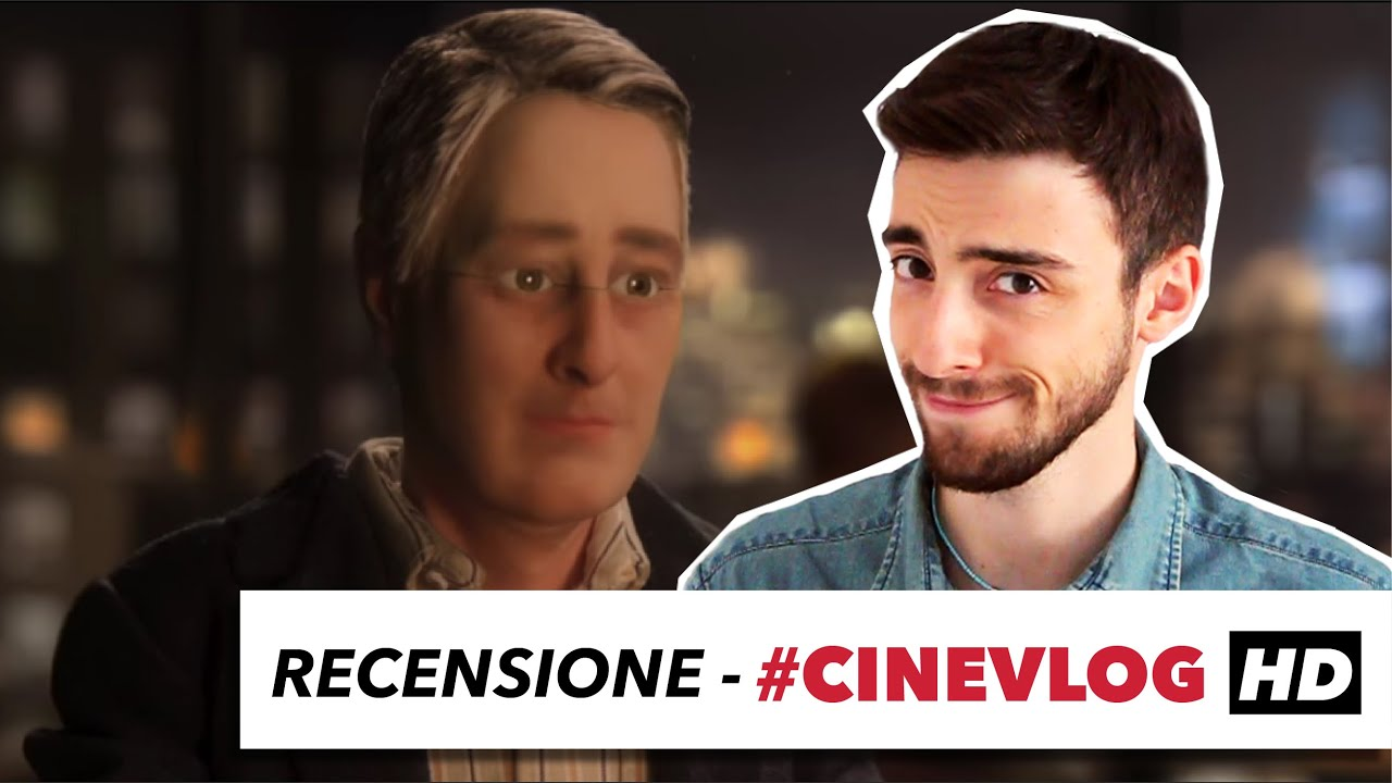 Anomalisa - #CineVlog [HD]