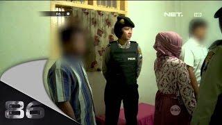 86 Penggerebekan Pasangan Bukan Suami Istri di Lumajang - AKP Priyo