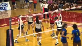 Dayton Volleyball A-10 Season Preview