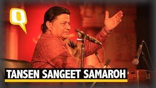 Tansen Sangeet Samaroh