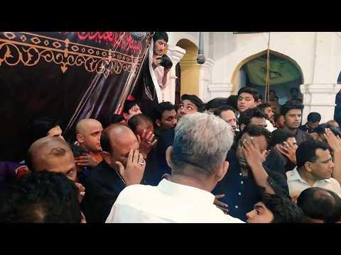 Dhok Ratta Rawalpindi | Katri Bawa | Chalay Watan Ko Haram
