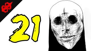 21 True Scary Horror Stories | Reddit Stories from r/LetsNotMeet, r/AskReddit and more