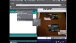 Arduino Bootloader Not Burning - Adafruit Industries