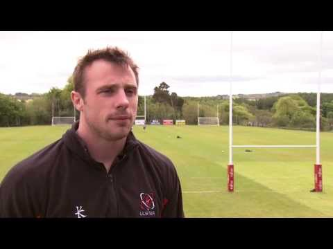 Rugbaí BEO, Ulster Rugby's Tommy Bowe and Rory Best on Lions Selection 2013