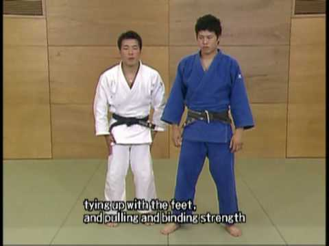Judo Katame-Waza: Grappling Training Methods 1 Image 1