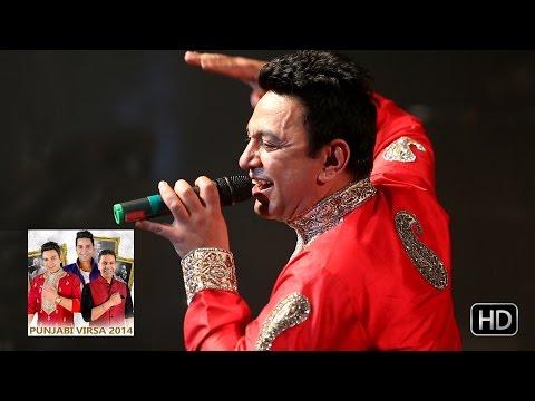 Cheena Jatt Da | Punjabi Virsa 2014 | Manmohan Waris | New Song...