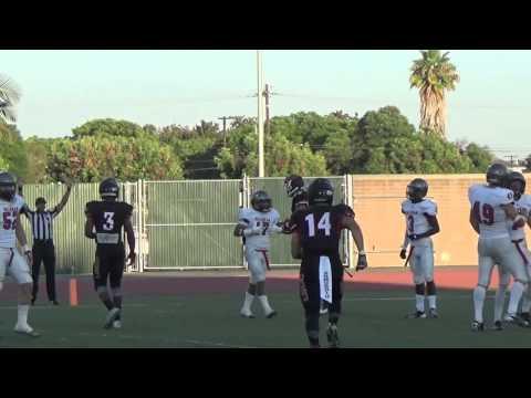JUCO Football: Long Beach City College vs. Palomar