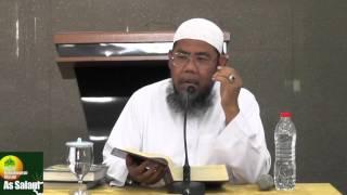 Tafsir Ibnu Katsir QS 3:180 oleh Ustad Zainal Abidin, Lc