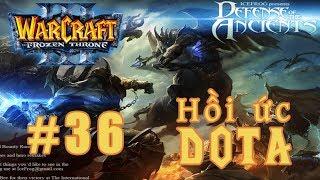 DOTA Hồi ức #36 | Ogre Magi cục súc | Warcraft 3 | Mad Tigerrr