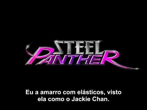 Steel Panther- Handicapped Slut Legendado [pt-br] video