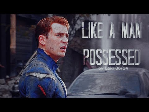 Steve & Bucky | Like A Man Possessed