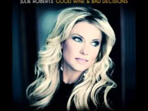 Julie Roberts - A Bridge That