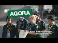 Agora 2016 - l'Agora vue par les représentants