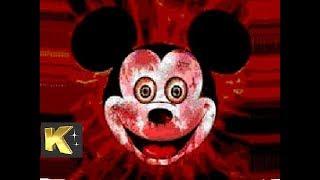 Đoạn Phim Đáng Sợ Không Được Chiếu Trong Mickey Mouse Và Tom And Jerry