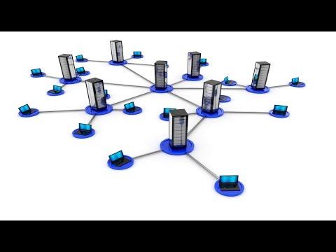 Clique e veja o vídeo Curso de Redes de Computadores - Básico - Estrutura da Rede Cabeada