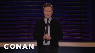 Conan On The 2020 Oscar Nominations - CONAN on TBS