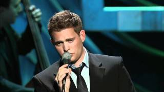 Watch Michael Buble Try A Little Tenderness video