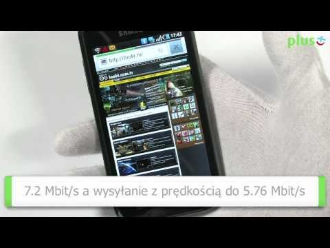 GALAXY S GT 9000 Vs Samsung GALAXY S WI-FI 5.0(YP-G70) Part 2.MTS