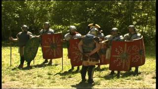 Rzymianie i barbarzyńcy (The Romans and Barbarians)