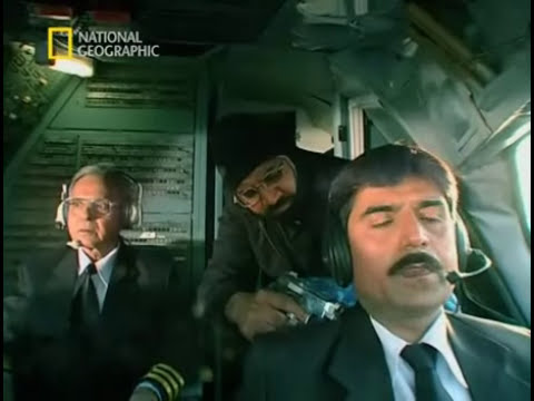 Indian Airlines IC 814 Hijack - National Geographic Part 1