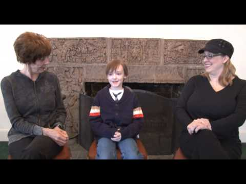 MARY POPPINS | Rachel Rockwell, Glory Kissel and Jake Helm Interview
