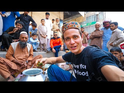 What is it like to travel in PAKISTAN? thumbnail
