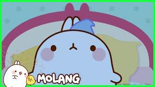 Molang - The Sleepless Night | Cartoon for kids