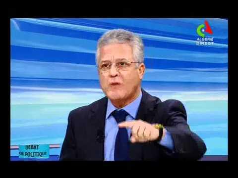 الاصلاحات السياسية و قضايا الساعة -2- 10/01/2012 ENTV