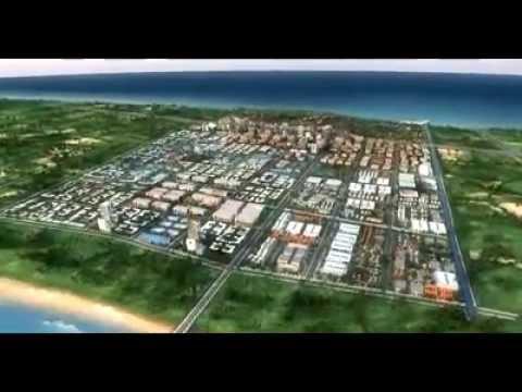 Lekki Free Trade Zone, Lagos