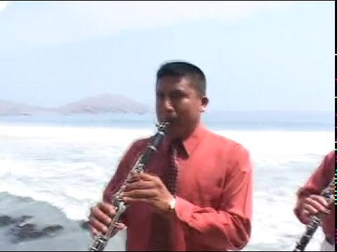 Nueva Show Sinfonica Sunicancha - Cholita Linda