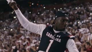 South Carolina vs. Clemson 2017: For Revenge