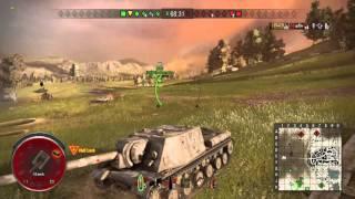 World of Tanks PS4 - Monster ISU-152 Game