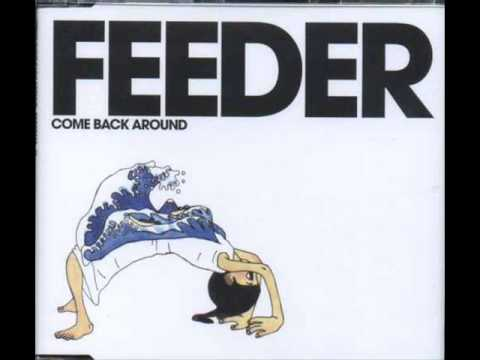 Feeder - Feel It Again