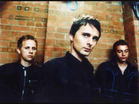 Muse - Razor Blades