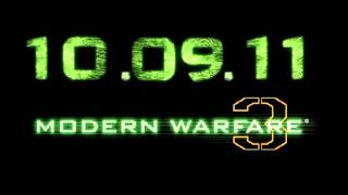 Modern Warfare 3 (Official Trailer)