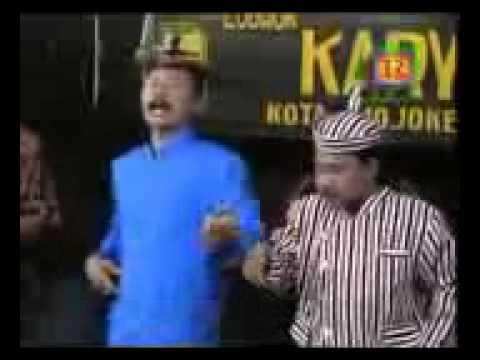 Vido Lawakan Supali Cs Jawa Timur video