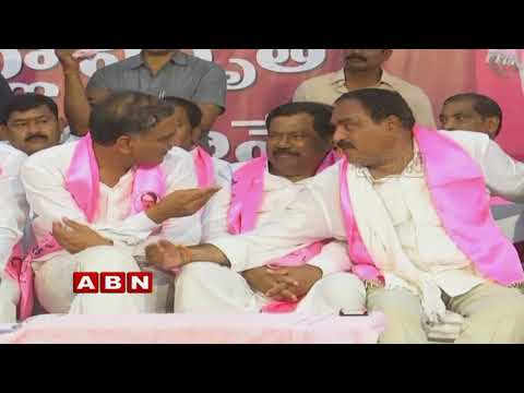 2019 Elections heat in TRS Party | Inside