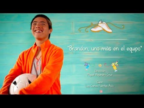 Kipatla: Brandon, uno más del equipo  (capítulo 11 de la segunda temporada)